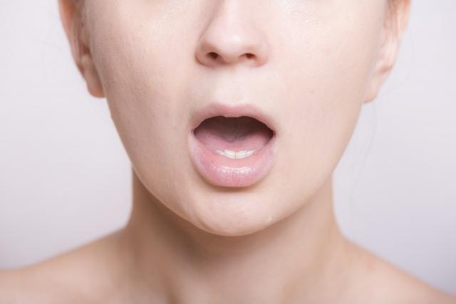 原因 舌 血豆